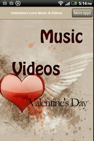 Valentine's Love Music Video