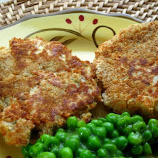 Salmon Rissoles(Patties)