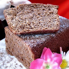 Mocha-Yogurt Loaf