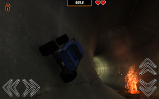 Screenshot of Toy Truck Rally 2