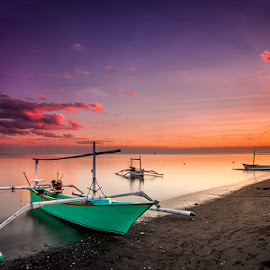 by Edy Djunarko - Transportation Boats