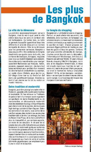 玩旅遊App|Bangkok 2012 - Petit Futé免費|APP試玩