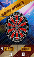 Screenshot of Darts Ultimate