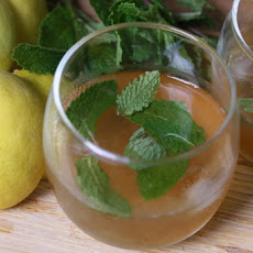 Derby Day Punch