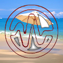 Earthquake CA/NV AD  Free icon