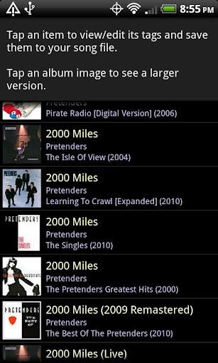MixZing Upgrader - screenshot