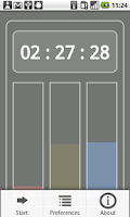 Screenshot of Happy Timer - Handy Timer
