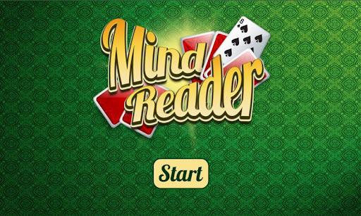Magic Mind Reader Trick