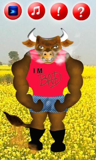 瘋狂的公牛