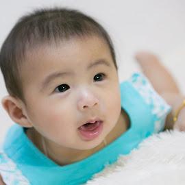 by Xia Zheng - Babies & Children Babies