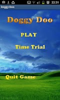 Screenshot of Doggy Doo