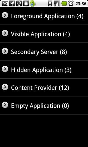 玩工具App|Auto Memory Manager免費|APP試玩