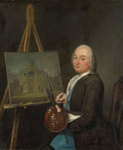 RIJKS: Tibout Regters: painting 1751