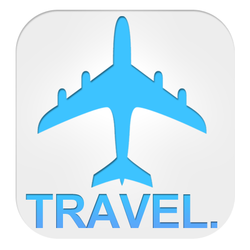 Travel LOGO-APP點子