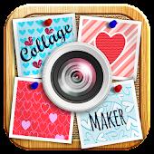 Heart Photo Collage Maker APK Descargar