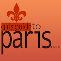 Girls'Guide Paris Foodie Walks icon