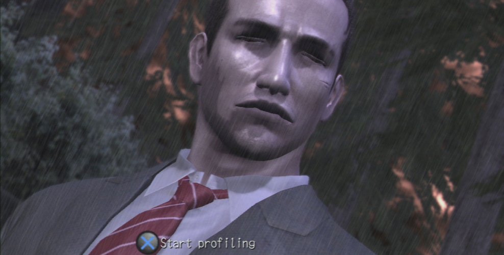 Deadly Premonition set for a Halloween release on PC