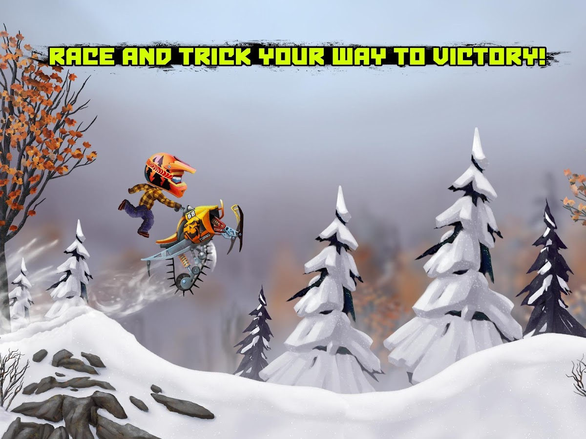 Sled Mayhem Screenshot 8