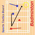 STB バドミントン icon