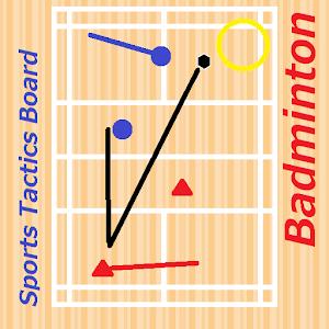 Cover art STB badminton