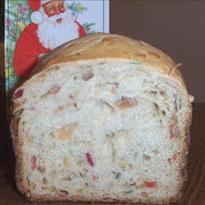 Steve's Panettone for Bread Machine