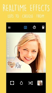 Camera for Facebook APK for Kindle Fire