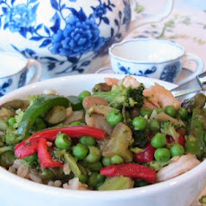 Favorite Quick & Easy Asian Stir-Fry