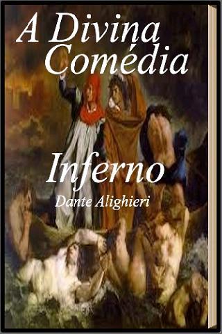 A Divina Comédia - Inferno