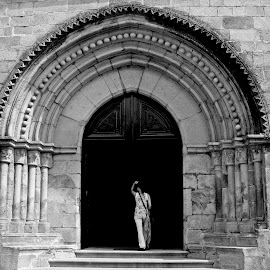 Arco by Graça Cortez - Buildings & Architecture Architectural Detail