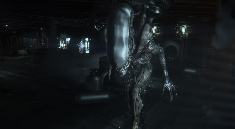 Survivor mode to bring lots of extra content for Alien: Isolation