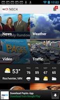 Screenshot of NBC4