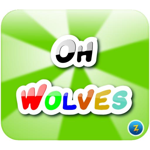 休閒必備App|Oh Wolves LOGO-綠色工廠好玩App