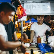 Malaysian Night Market with Chef Norman Musa