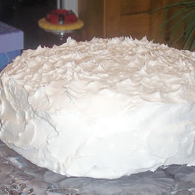 White Frosting