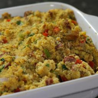 Lowfat Cornbread Dressing Recipes
