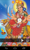 Screenshot of Maa Durga Pooja