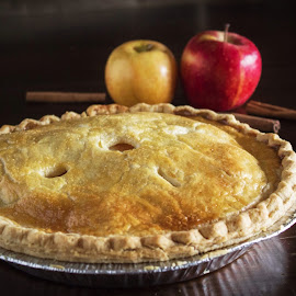 Apple Pie by Kevin Smith - Food & Drink Cooking & Baking