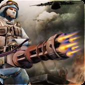 Download Android Game Gunship Gunner Destroyer for Samsung