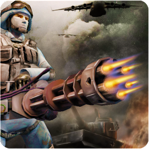Gunship Gunner Destroyer APK Cracked Download
