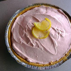 Crystal Light No Bake Lemonade Pie