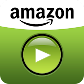 App Amazon Instant Video-Google TV apk for kindle fire