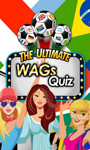 Ultimate WAGs Quiz