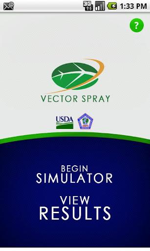 Vector Spray