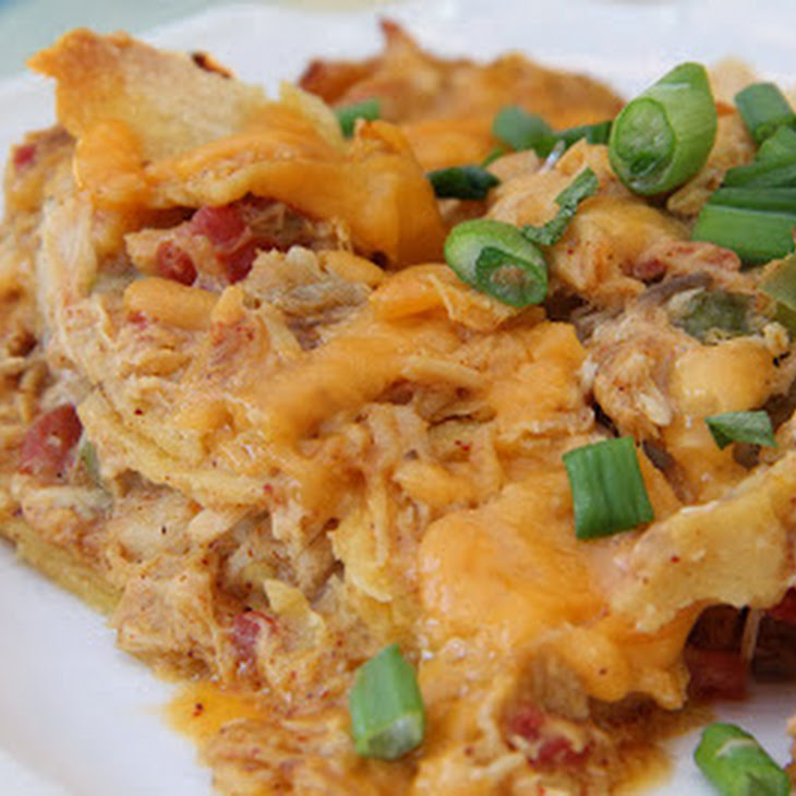 King Ranch Casserole Recipe | Yummly