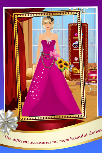 Princess Tailor Boutique - screenshot