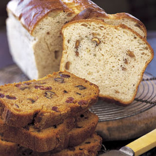 Cranberry-Walnut Pumpkin Bread