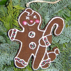 Non Food Cinnamon Ornaments