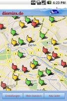 Screenshot of Kath. Kirchen & Gottesdienste