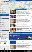Screenshot of RTV Noord HD