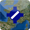 Airports Maps icon